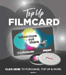 EMPIRE CINEMAS: Filmcard