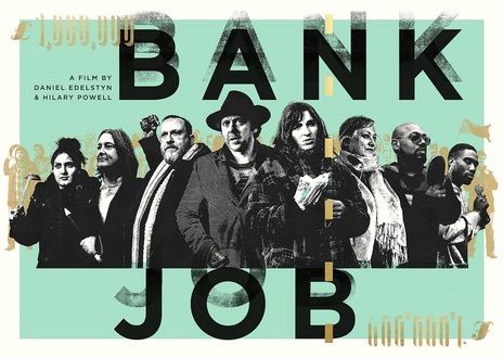 Film picture: Bank Job