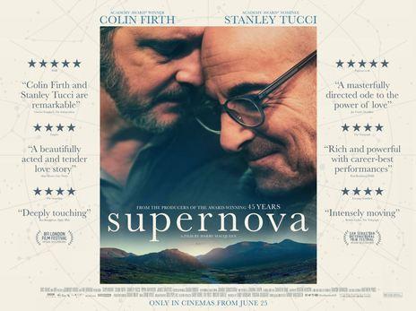 Film picture: Supernova
