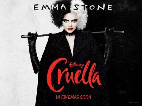 Film picture: Cruella
