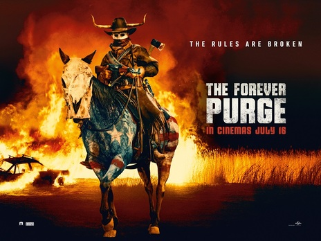 Film picture: The Forever Purge
