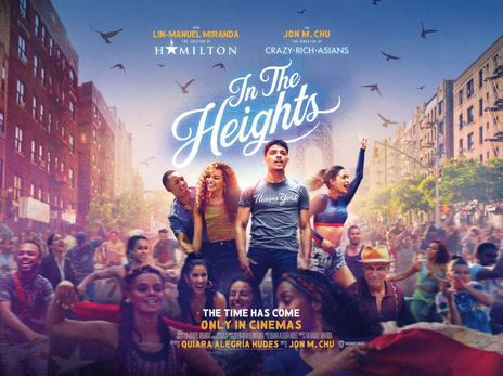 Film picture: (IMAX) In The Heights