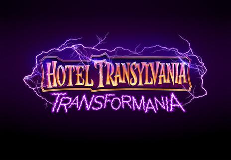 Film picture: Hotel Transylvania: Transformania