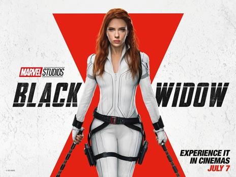 Film picture: (IMAX) Black Widow