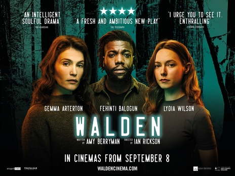 Film picture: Walden