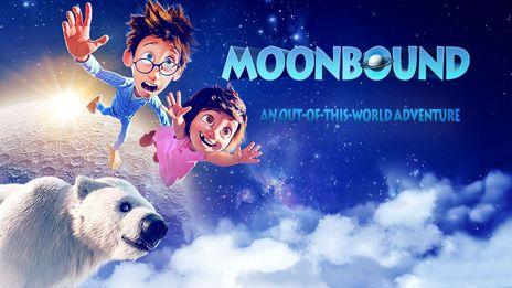 Film picture: Moonbound