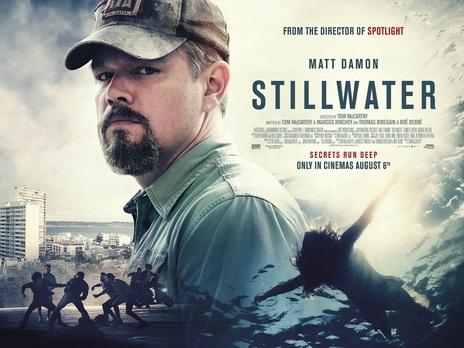 Film picture: Stillwater