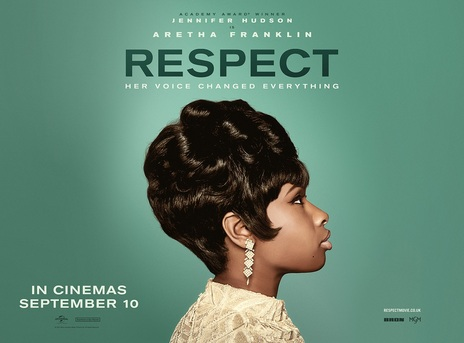 Film picture: Respect