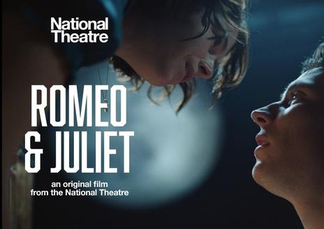 Film picture: Romeo & Juliet