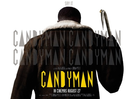 Film picture: Candyman