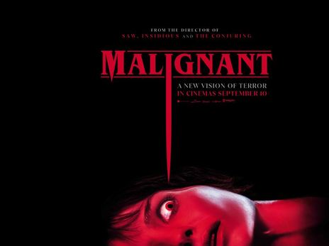 Film picture: Malignant