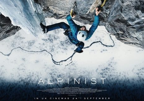 Film picture: The Alpinist