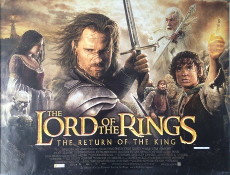 Film picture: (IMAX) LOTR - The Return Of The King