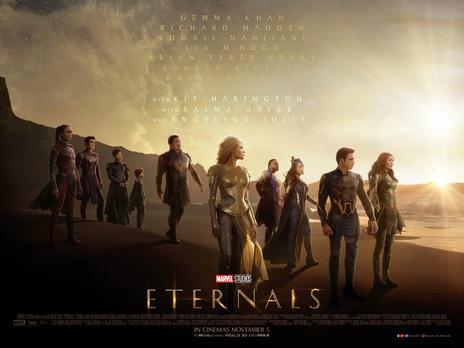 Film picture: Eternals