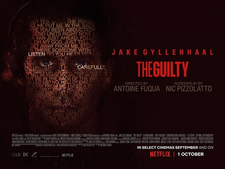 Film picture: The Guilty