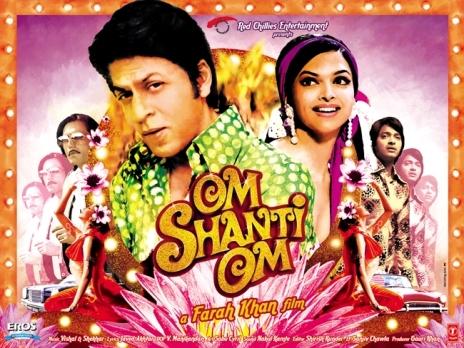 Film picture: Om Shanti Om