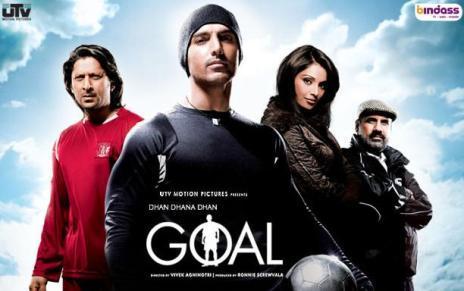 EMPIRE CINEMAS Film Synopsis - Dhan Dhana Dhan     Goal