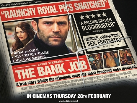 Film picture: The Bank Job