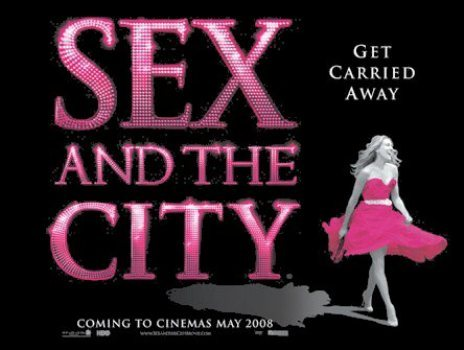 Sex and the city movie synopsis