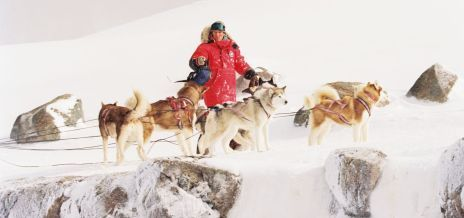 Film picture: Kids Club - Eight Below