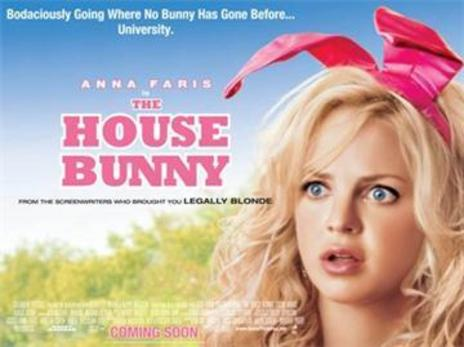 EMPIRE CINEMAS Film Synopsis - The House Bunny