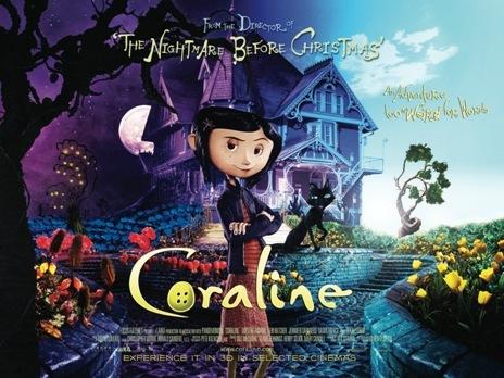 Empire Cinemas Film Synopsis 2d Coraline