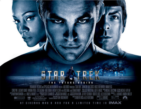 Film picture: Star Trek