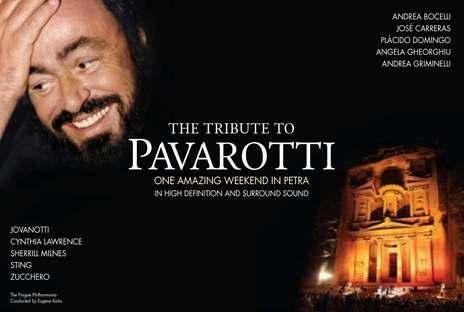 pavarotti memorial concert 2018