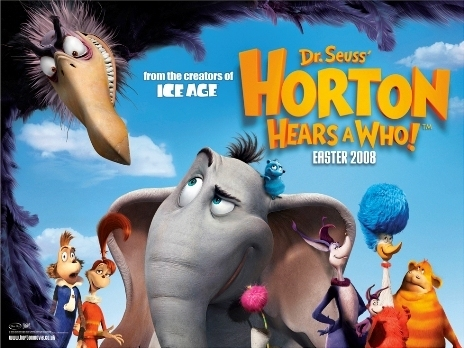 Film picture: Dr. Seuss' Horton Hears A Who!
