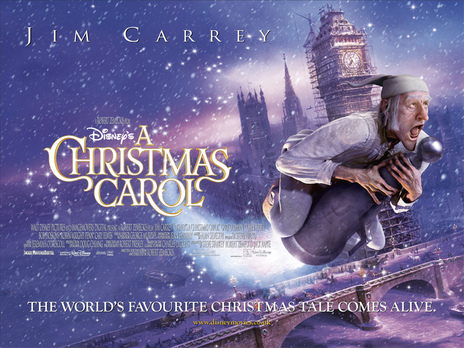 Film picture: Disney's A Christmas Carol