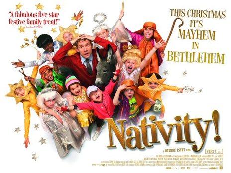 Film picture: Nativity
