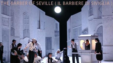 Barber Of Seville Summary : EMPIRE CINEMAS Film Synopsis - The Barber Of Seville (Recorded)