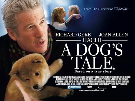 Hachi A Dog S Tale Full Movie Watch Online