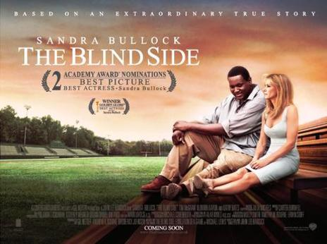 The Movie Review, The Blind Side