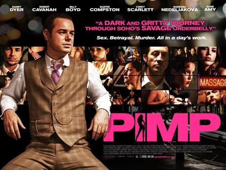 Film picture: Pimp