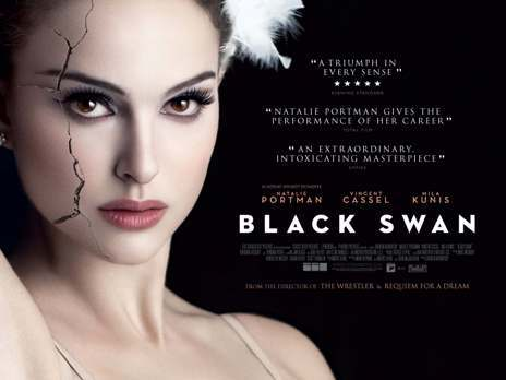 EMPIRE CINEMAS Film Synopsis - Black Swan