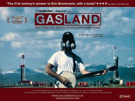 Film picture: Gasland