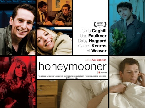 Film picture: Honeymooner