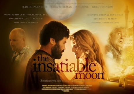 Film picture: The Insatiable Moon