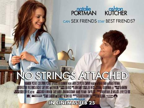no strings attached meaning sex without strings Queensland