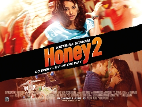 Film picture: Honey 2
