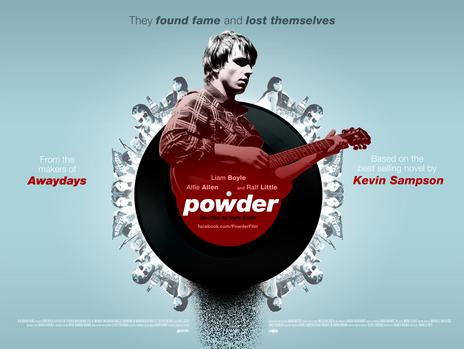 Film picture: Powder