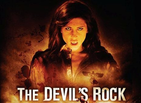 Film picture: The Devil's Rock