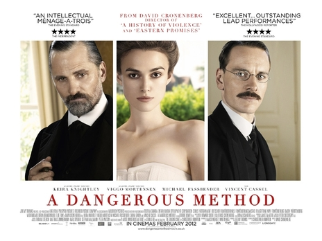 Film picture: A Dangerous Method