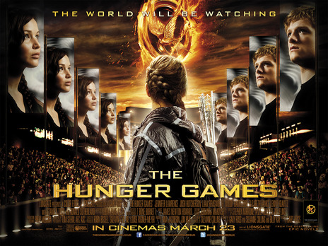 Film picture: The Hunger Games