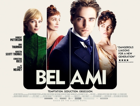 Film picture: Bel Ami
