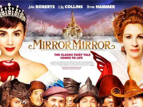 Film picture: Mirror Mirror