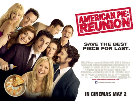 Film picture: American Pie: Reunion