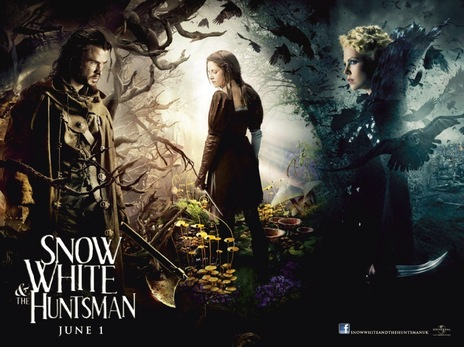 Film picture: Snow White And The Huntsman
