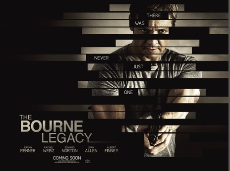 Film picture: The Bourne Legacy